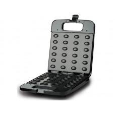 Прибор для выпечки PNT 0401 (POLARIS) , Черный