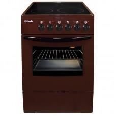 Лысьва EF4011MK00 (ЭПС 411 МС) коричневая (стеклокерамика)