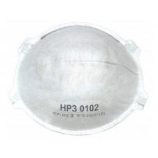 Респиратор НРЗ-0102 (аналог 3М-8102) 10шт в уп, цена за 1шт
