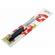 С1357/115 - Нож для овощей 220/115 мм серия Мультиколор.