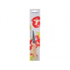 С1364/103 - Нож для овощей серия  Традиционные   170/77мм на деревянной ручке 3