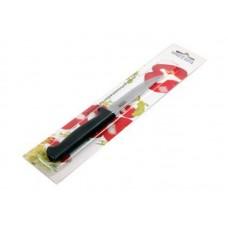 С1458/125 - Нож для овощей  серия  Элегант  пласт ручка. спец заточка 210/115.