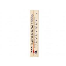 Термометр для бани и сауны мал. ТБС-41 пакет  С легким паром