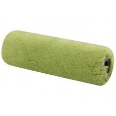 Ролик полиакрил 230мм d58 ворс 18мм бюгель 8мм Профи зеленый (100шт/уп)