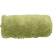 Ролик полиакрил 230мм d70 ворс 18мм Профи зеленый (50/100шт/уп)