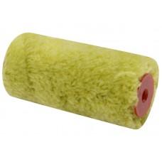 Ролик полиакрил миди 100мм d28мм ворс 12мм зеленый (400шт/уп)