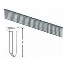Скобы для степлера Гвозди 8мм 1000шт тип 300 (1шт/уп)