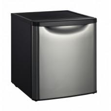 Холодильник WILLMARK XR-50SS (50л, хладагент R600/a , 55,5Вт, мороз. отделение, серебряный цвет)