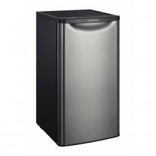 Холодильник WILLMARK XR-80SS (80л, хладагент R600/a , 55,5Вт, мороз. отделение, серебряный цвет)