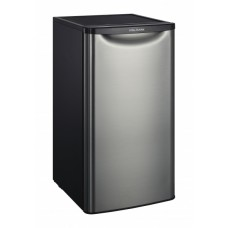 Холодильник WILLMARK XR-100SS (100л, хладагент R600/a , 55,5Вт, серебряный цвет)