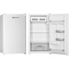 Холодильник WILLMARK RF-105W (100л., A+, хладагент R600A, перен.дверь, белый)