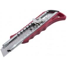 Нож технический Стайл 18мм усиленный (40/400шт/уп)