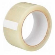 Скотч упаковочный 48мм*36м прозрачный CHAMPION КЛ1 (36)