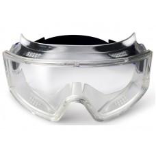 Очки защитные  ПАНОРАМА  закрытого типа с прямой вентиляцией
