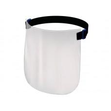Щиток защитный лицевой ЭКО поликарбонат