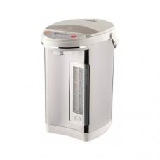 Термопот WILLMARK WAP-602CKL (6,3л, 2 сп. нал. воды,повт. кипячение, 900Вт) Нержавеющая сталь
