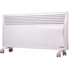 Конвектор OPTIMA CH-1600Y/W (мощность 1000-1600Вт, крепление на стену, контроль температуры)