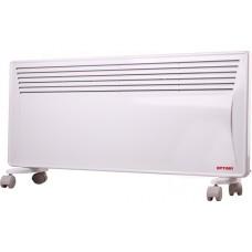 Конвектор OPTIMA CH-2000Y/W (мощность 1500-2000Вт, крепление на стену, контроль температуры)