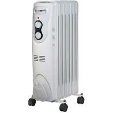 Масляный обогреватель WILLMARK OR-0307 (термостат, 3 реж. нагрева, 7 секций, 1500Вт)