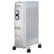 Масляный обогреватель WILLMARK OR-0309 (термостат, 3 реж. нагрева, 9 секций, 2000Вт)