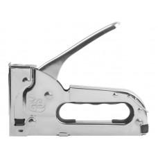 Степлер для узких скоб 4-8мм тип 53 металлический (6/24шт/уп)
