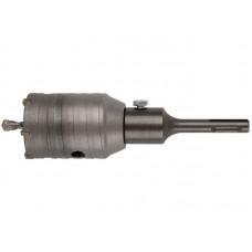 Коронки кольцевые по бетону SDS PLUS хвост-к 50мм (5/20шт/уп)