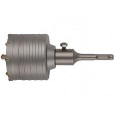 Коронки кольцевые по бетону SDS PLUS хвост-к 73мм (5/20шт/уп)