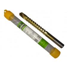 Сверло-фреза для дерева и пласт. 8.00 мм  HSS сталь,TIN покрытие (36408K)