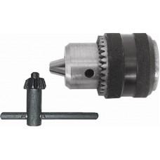 Патрон для дрели ключевой усиленный 1/2 -13мм (5/40шт/уп)