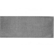 Сетка шлифовальная 12 х 28 см, 10 шт. Р 60 (10/100шт/уп)