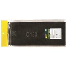 Сетки шлифовальные 115х280мм 3шт Р40 (250шт/уп)