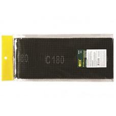 Сетки шлифовальные 115х280мм 3шт Р120 (250шт/уп)