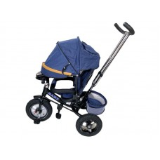 Детский велосипед трехколесный TORRENT Baby (детский) Синий