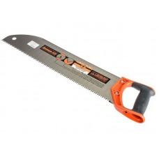 Ножовка по дереву Премиум 400 шаг 4,5 средний закругленное полотно (32шт/уп)