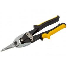Ножницы по жести Aviation усиленные прямые (6/60шт/уп)