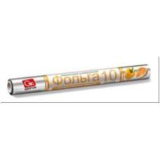 Фольга пищевая GRIFON 29см*10м 12мкм