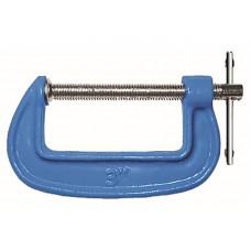 Струбцина тип G 25мм (150/600шт/уп)