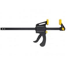 Струбцина пистолетная 450х645х60мм (24шт/уп)