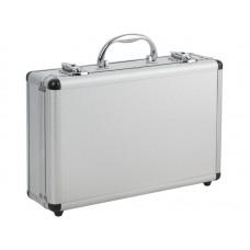 Ящик для инструмента алюминиевый (33х21х9 см) (16шт/уп)