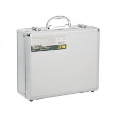 Ящик для инструмента 34х28х12см алюминиевый (5шт/уп)