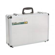 Ящик для инструмента 43х31х13см алюминиевый (5шт/уп)