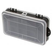 Ящик для крепежа 17,5х10,6х4,6см органайзер 2-х сторонний (50шт/уп)