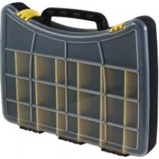 Ящик для крепежа 30х22,5х4,5см пластиковый (12шт/уп)