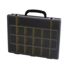 Ящик для крепежа 14  36х28х7см органайзер (16шт/уп)