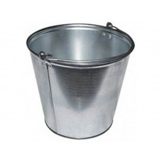 Ведро оцинкованное (для воды) 15 л