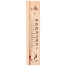 Термометр сувенирный для сауны ТСС-2 вблистере