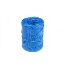 Шпагат полипропиленовый 1000 текс 50м синий (100)