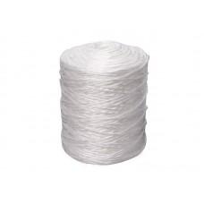 Шпагат полипропиленовый 1000 текс 150м белый