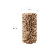Шпагат льняной, 1250 текс, 50м (130)