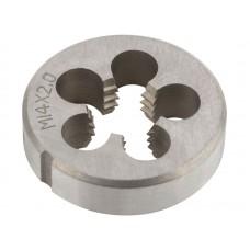 Плашка метрическая 14х2,0мм легированная сталь (120/240шт/уп)